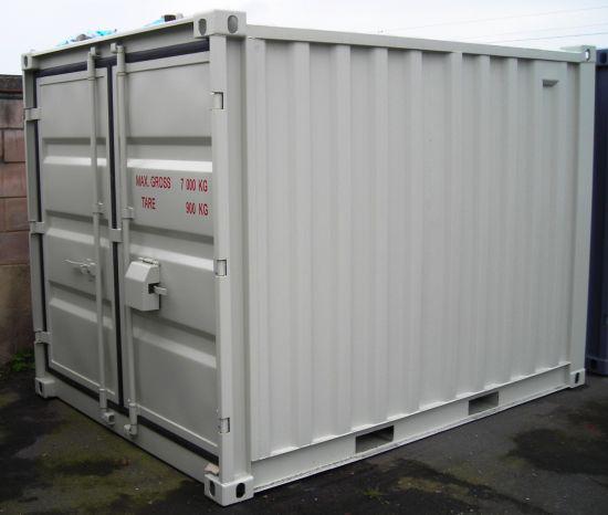 Baustellencontainer Container Wohncontainer Burocontainer