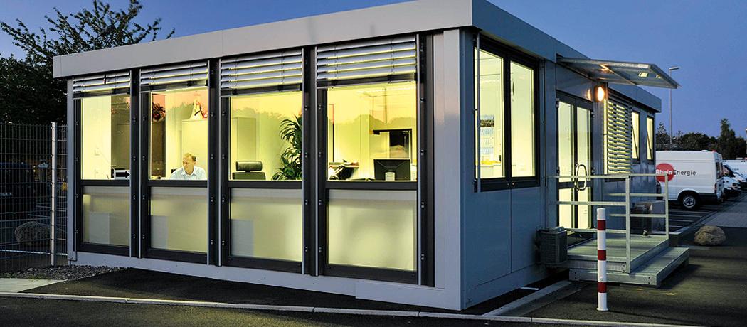 mobile geb ude zur miete raum auf zeit von rmb in frankfurt. Black Bedroom Furniture Sets. Home Design Ideas